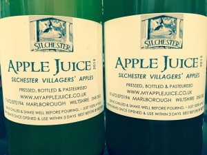 Apple Juice Wide