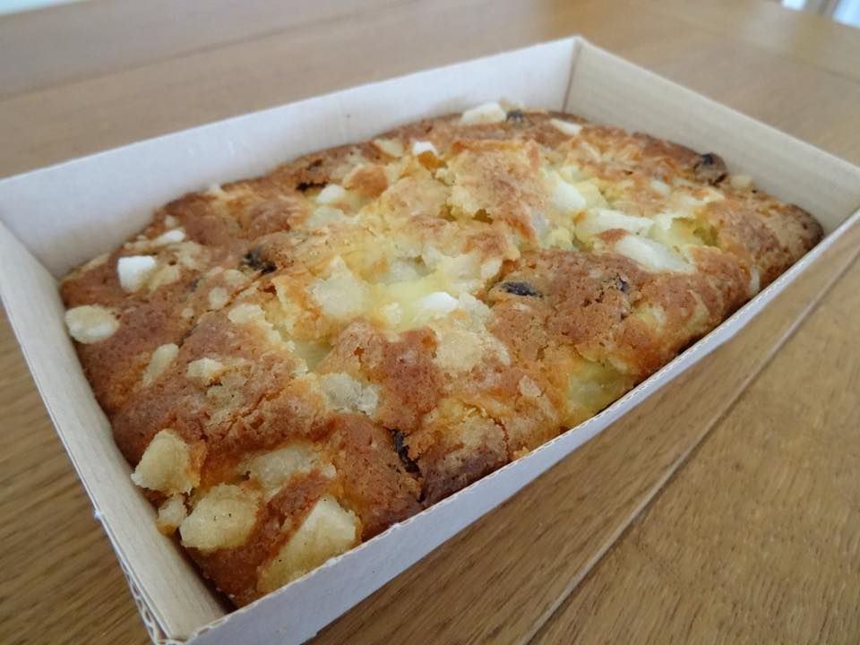 Mortimer Cakes Dorset Apple Cake